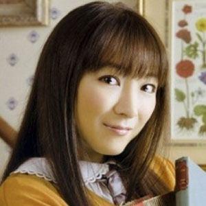 Yui Horie Headshot