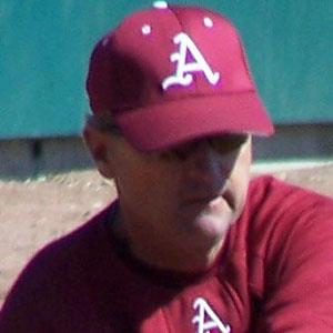Dave Van Horn Headshot