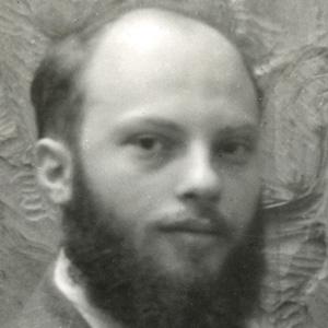 Milton Horn Headshot