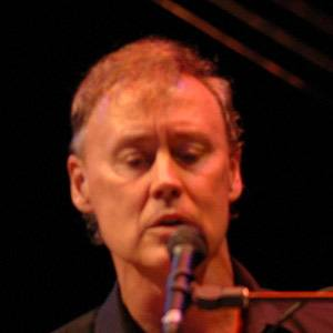 Bruce Hornsby 1 of 3