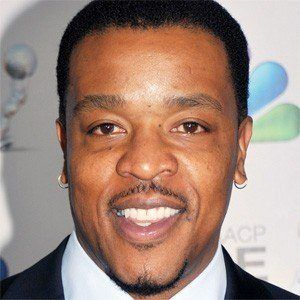 Russell Hornsby 1 of 5