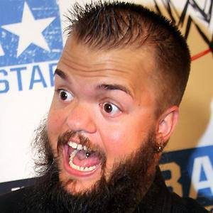 Hornswoggle 1 of 5
