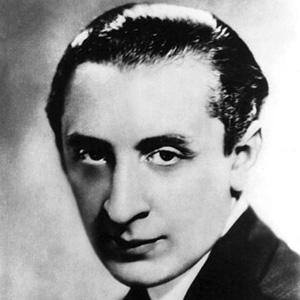 vladimir horowitz bio facts family famous birthdays