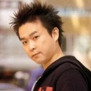 Soichiro Hoshi Headshot