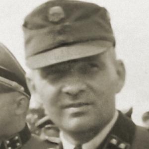 Rudolf Hoss