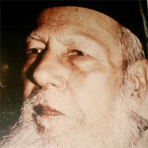 Qazi Motahar Hossain Headshot
