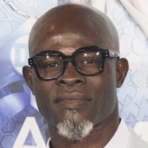 Djimon Hounsou 1 of 5
