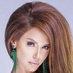 Lilit Hovhannisyan Headshot