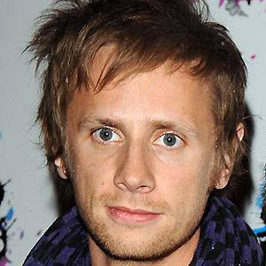 Dominic Howard 1 of 4