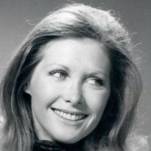 Susan Howard Headshot