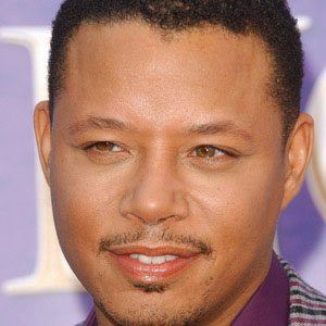Terrence Howard 1 of 10
