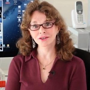 Linda Moulton Howe Headshot
