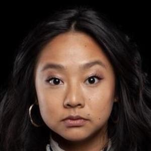 Stephanie Hsu 1 of 6