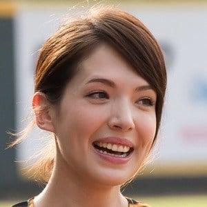 Tiffany Hsu Headshot