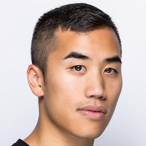 Andrew Huang 1 of 5