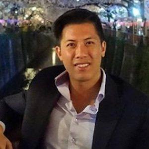 Sam Huang 1 of 3