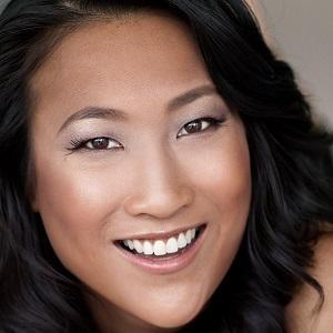 Tina Huang Headshot