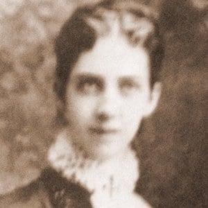 Mabel Gardiner Hubbard Headshot