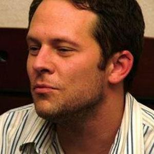 Chuck Huber Headshot