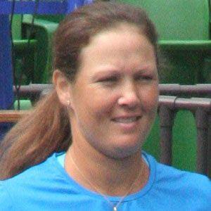 Liezel Huber Headshot