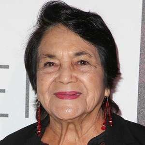 Dolores Huerta 1 of 3