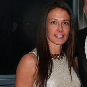 Sarah Huffman Headshot