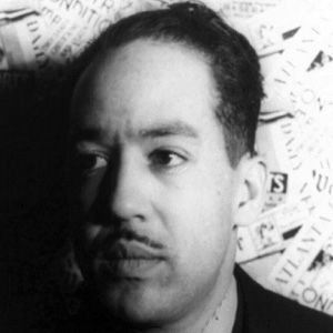 Langston Hughes 1 of 4