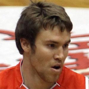 Jordan Hulls Headshot