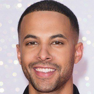 Marvin Humes 1 of 10