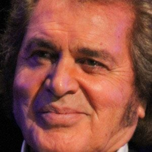 Engelbert Humperdinck 1 of 4