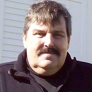 Stephen Huneck Headshot
