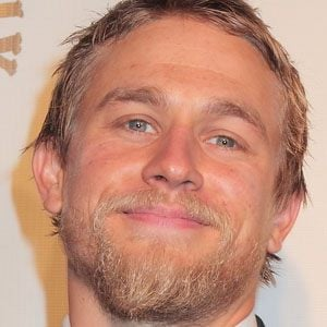Charlie Hunnam 1 of 10