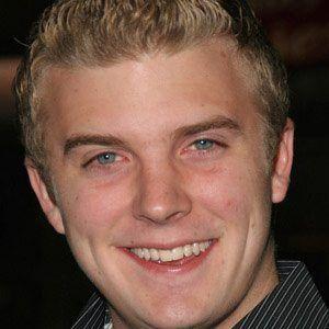 Chris Hunter Headshot