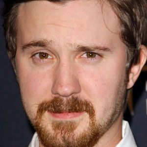 Sam Huntington 1 of 5