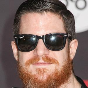 Andy Hurley 1 of 10