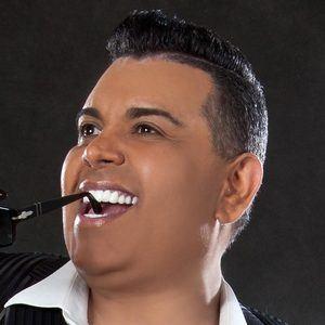 Andrés Hurtado Headshot