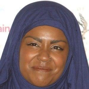Nadiya Hussain 1 of 2