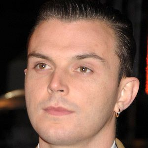 Theo Hutchcraft real cell phone number