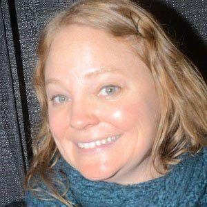 melissa hutchison voice actor