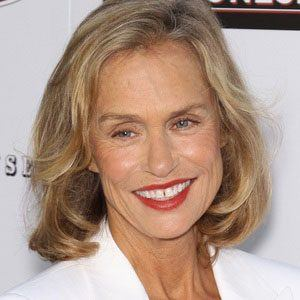 Lauren Hutton 1 of 5