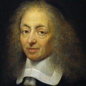 Constantijn Huygens Headshot