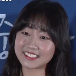 Kim Hwan-hee Headshot