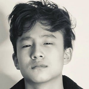 Ethan Hwang 1 of 10