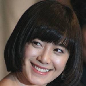 Ku Hye-sun Headshot