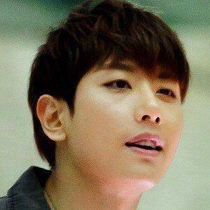 Park Hyo-shin Headshot