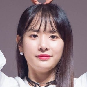 Kim Hyun Jung Headshot
