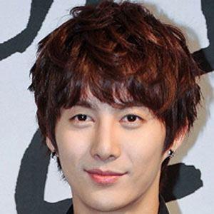 Kim Hyung-jun Headshot