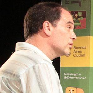 Adrián Iaies Headshot