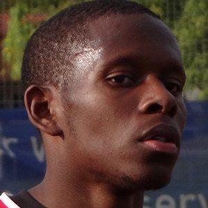 Traore Ibrahima Headshot
