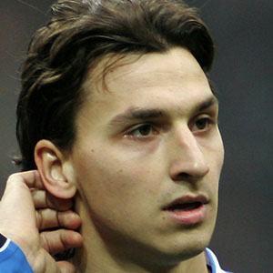 Zlatan Ibrahimovic 1 of 10